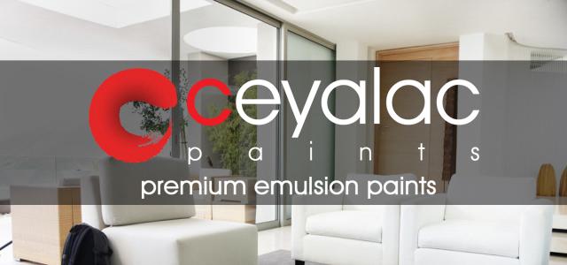 Ceyalac Paints