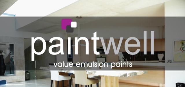 Paintwell